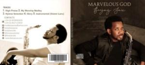 Beejay Sax - Osemi Lanu (Instrumentals)